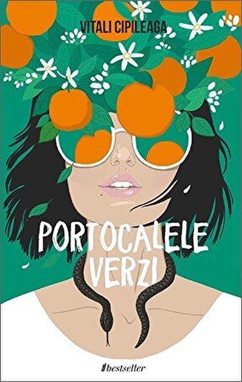 Vitali Cipileaga - Portocalele Verzi -