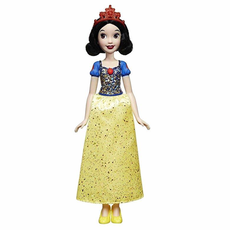 Disney - Disney Princess - Papusa Royal Shimmer Alba ca Zapada -