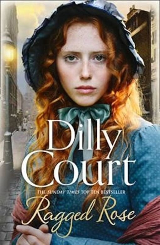 Dilly Court - Ragged Rose -
