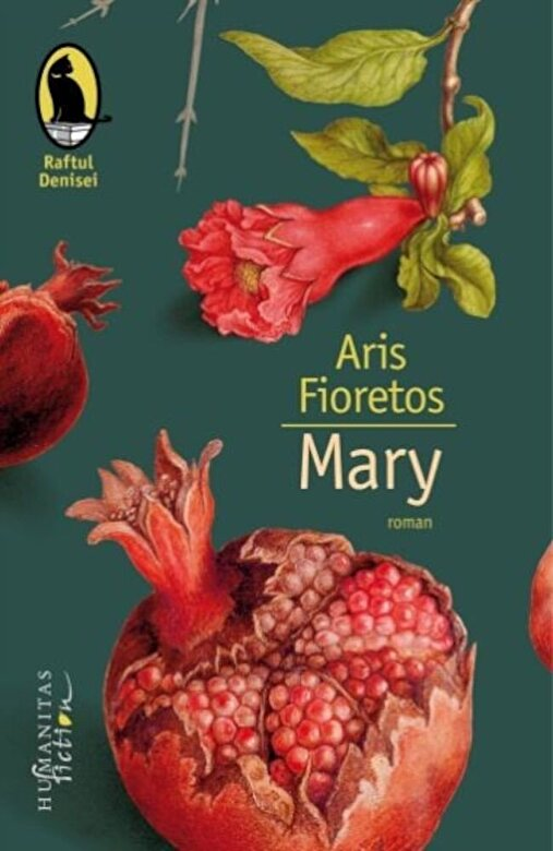 Aris Fioretos - Mary -