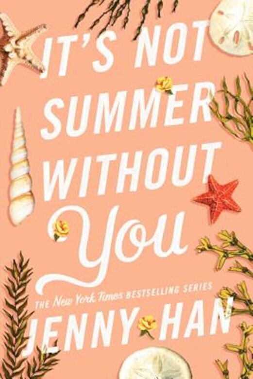 Jenny Han - It's Not Summer Without You, Paperback -