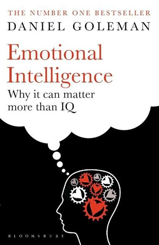 Daniel Goleman - Emotional Intelligence. Why It Can Matter More Than IQ -