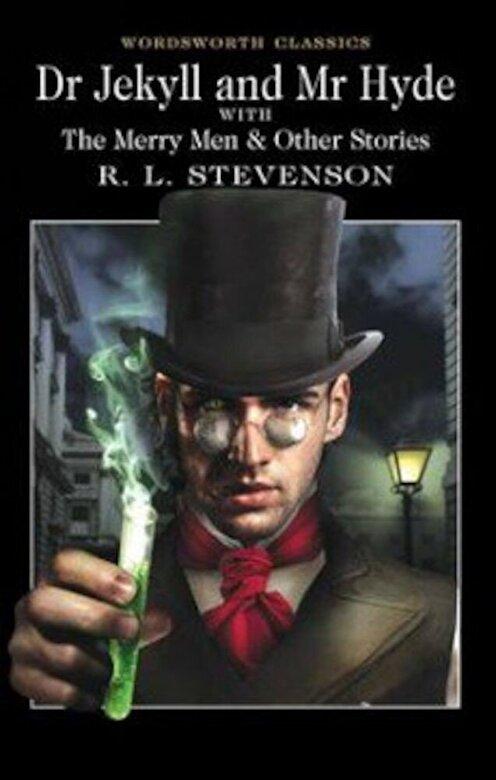 Robert Louis Stevenson - Dr Jekyll and Mr Hyde -