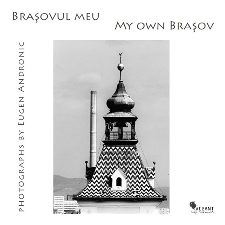 Eugen Andronic - Brasovul meu -