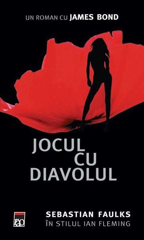 Sebastian Faulks - Jocul cu diavolul -