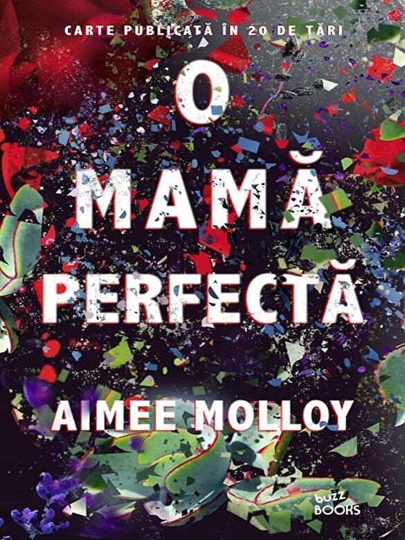 Aimee Molloy - O mama perfecta -