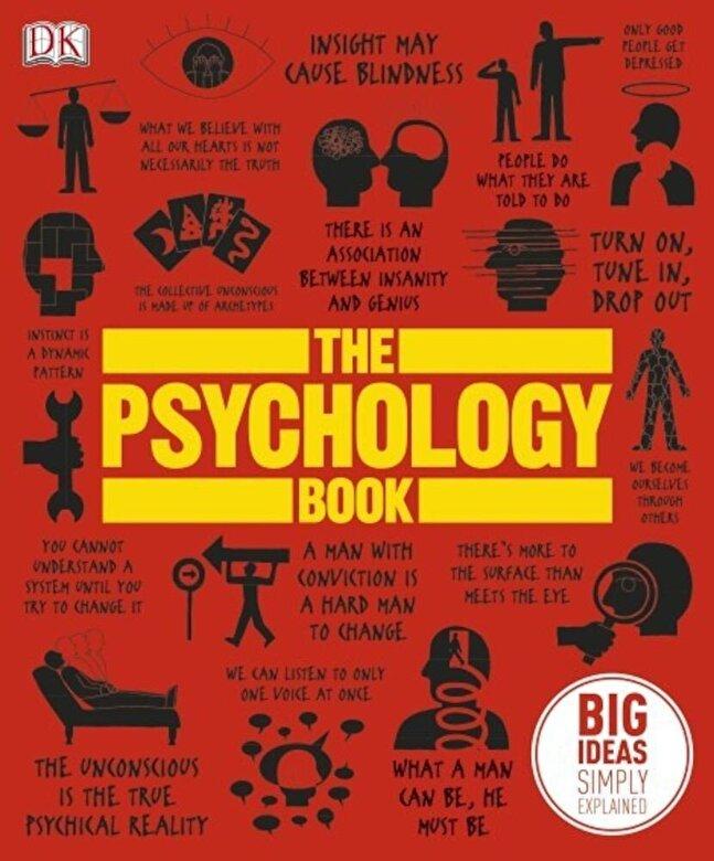 *** - The Psychology Book - English version -