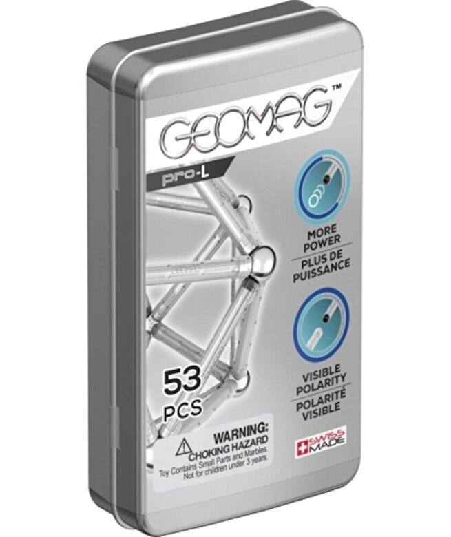 Geomag - Geomag PRO-L Pocket, 53 piese -