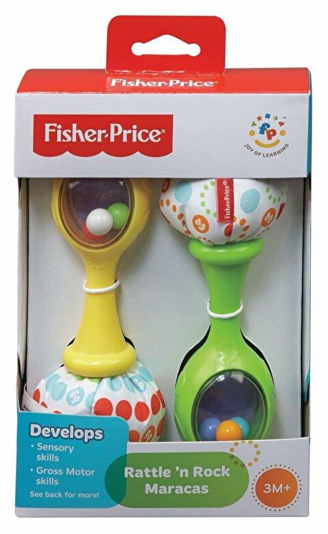 Fisher Price - Zornaitoare Maracas -
