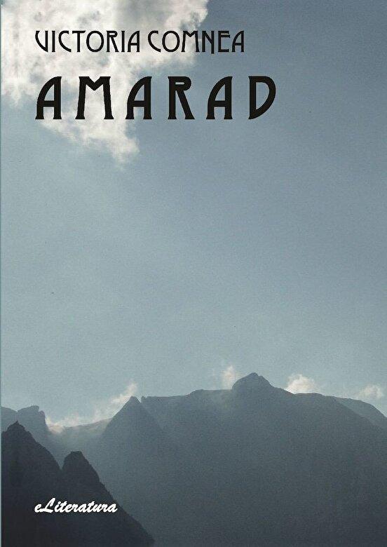 Victoria Comnea - Amarad -