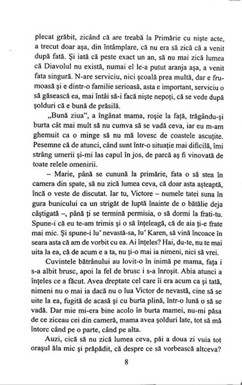Sabina de Rochefort - Rebela -