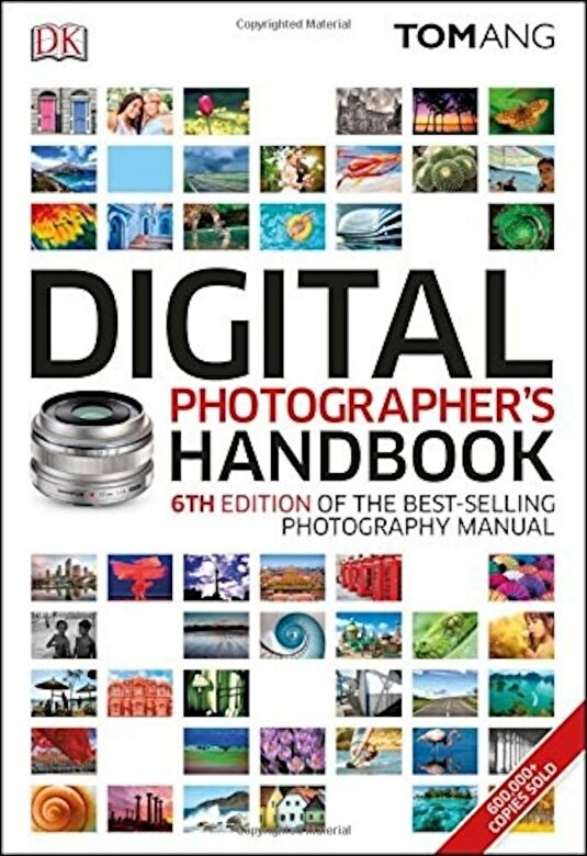 - Digital Photographer's Handbook -