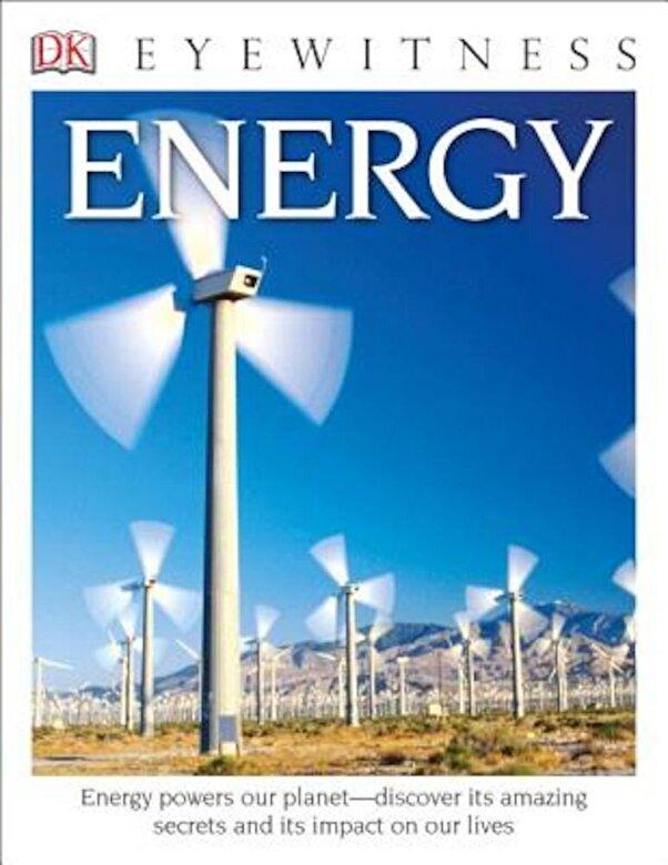 Dan Green - DK Eyewitness Books: Energy, Paperback -