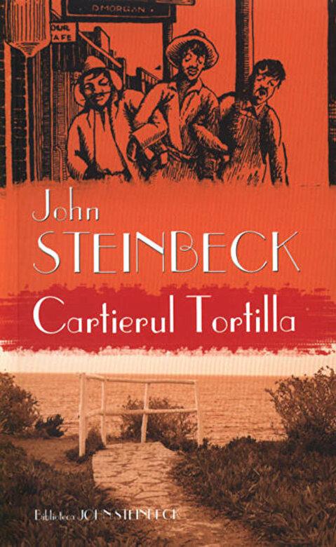 John Steinbeck - Cartierul Tortilla -