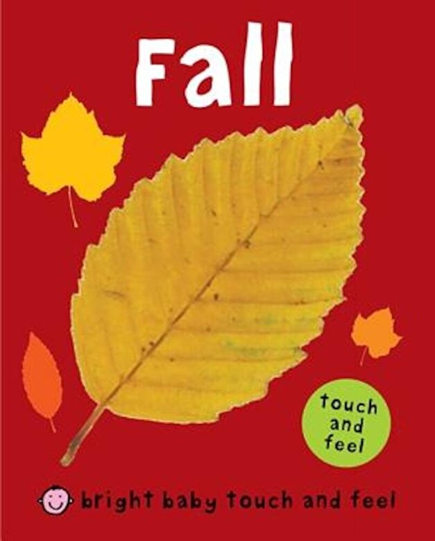Roger Priddy - Fall, Hardcover -