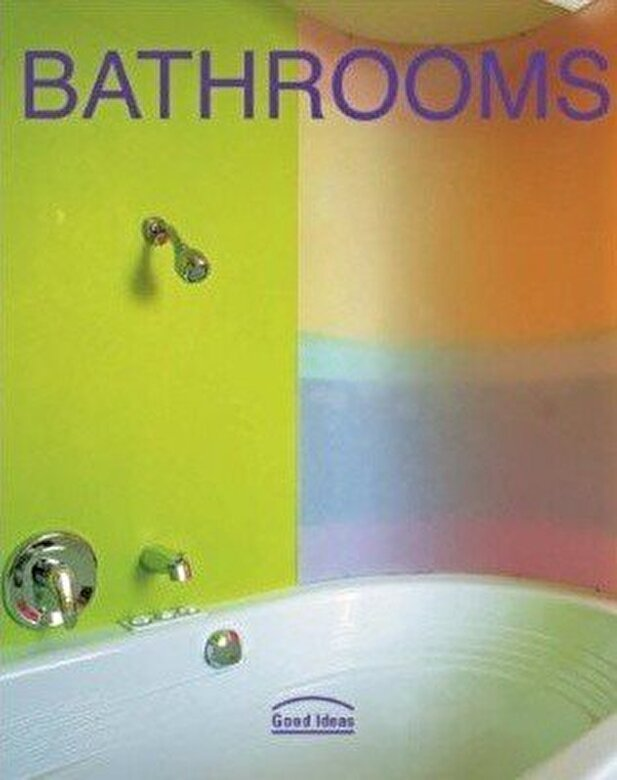 Ana G. Canizares - Bathrooms: Good Ideas -