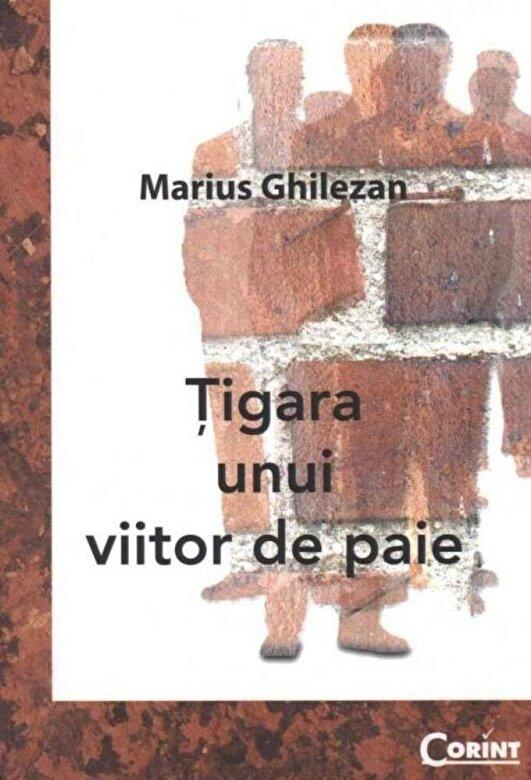 Marius Ghilezan - Tigara unui viitor de paie -