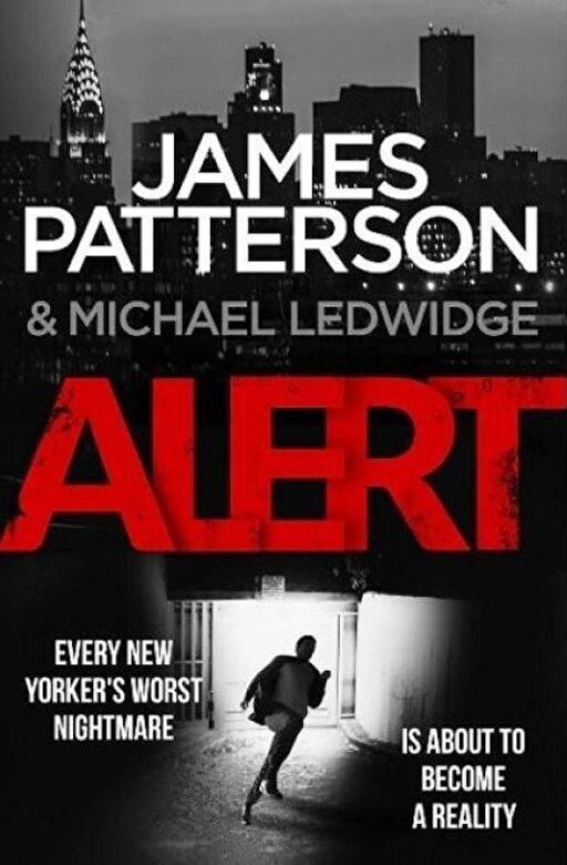 James Patterson - Alert -