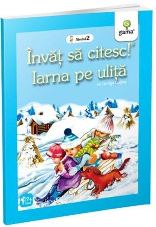 - Iarna pe ulita -