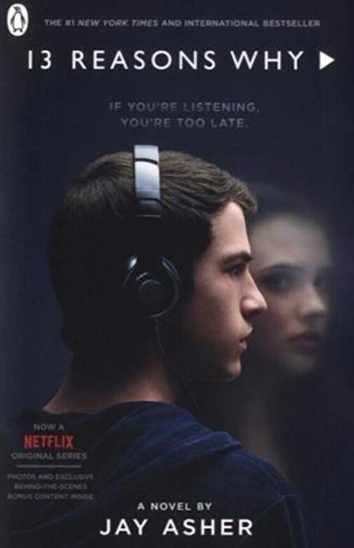 Jay Asher - Thirteen Reasons Why: (TV Tie-in) -