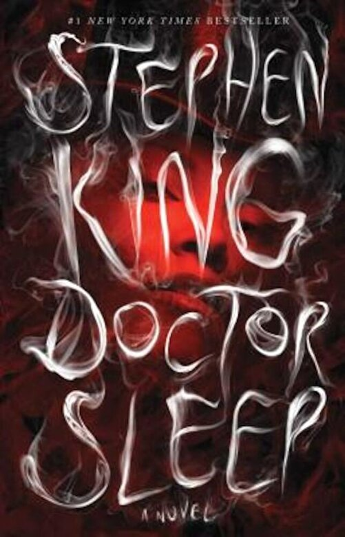 Stephen King - Doctor Sleep, Paperback -