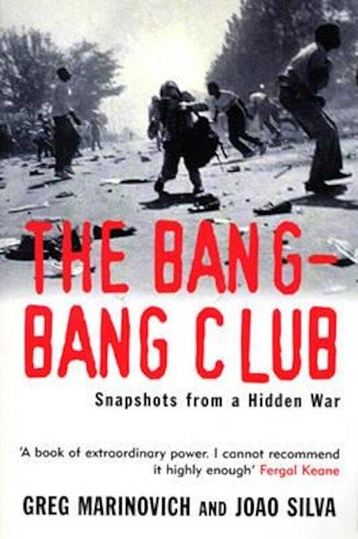 Greg Marinovich - Bang-Bang Club, Paperback -