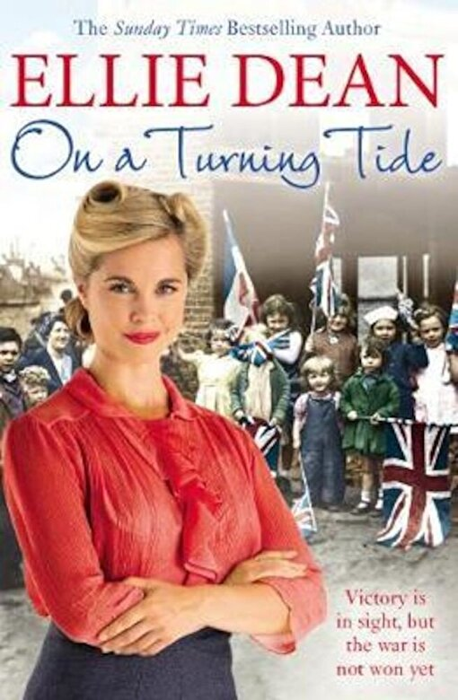 Ellie Dean - On a Turning Tide, Paperback -