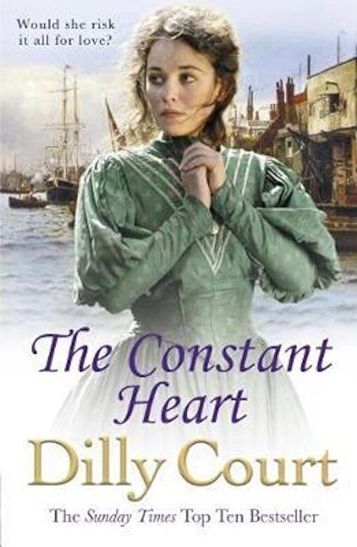 Dilly Court - Constant Heart -