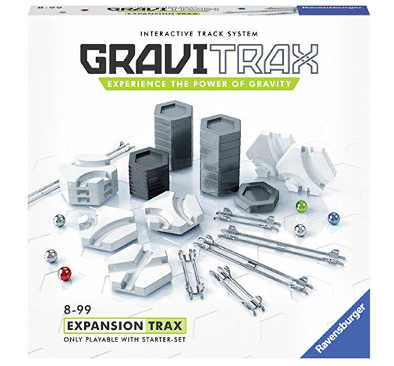 GraviTrax - GraviTrax - Set piste suplimentare -