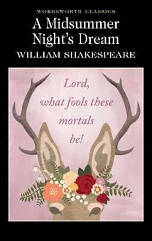 William Shakespeare - A Midsummer Night's Dream -