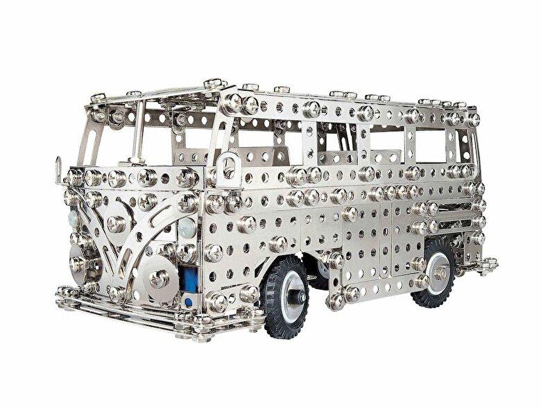 Eitech - Eitech, Set constructie metalica - Volkswagen Van -