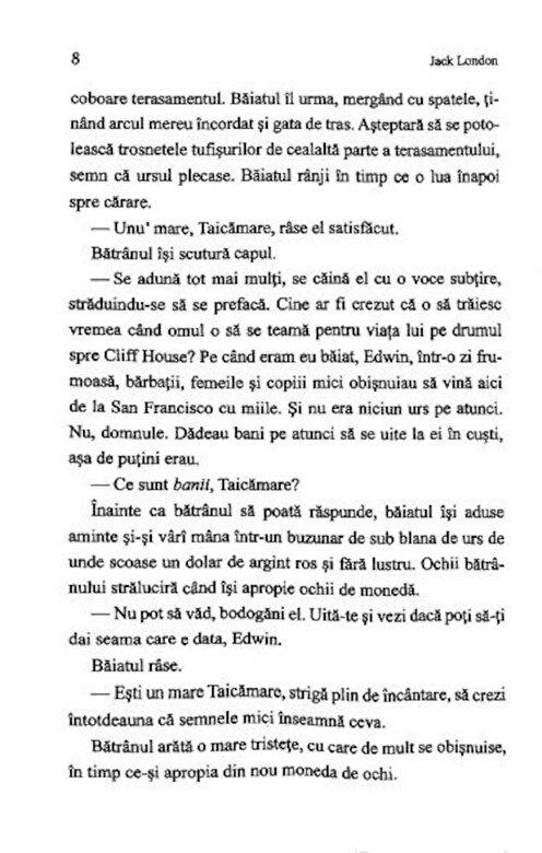 Jack London - Ciuma stacojie -