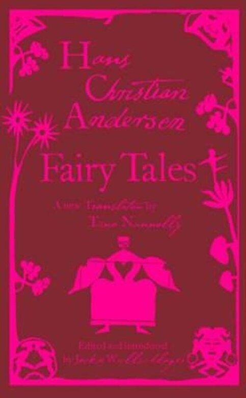 Hans Christian Andersen - Fairy Tales, Hardcover -