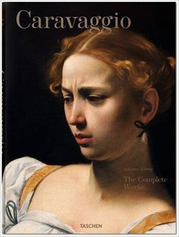 Sebastian Schutze - Caravaggio: Complete Works -