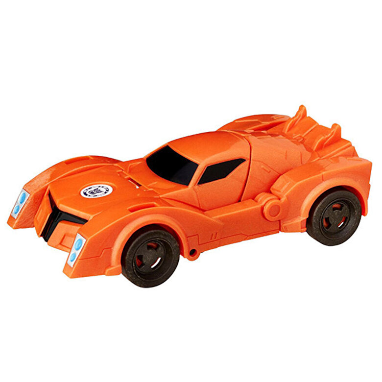 Transformers - Transformers Robots in Disguise, Figurina One Step Changer - Bisk -