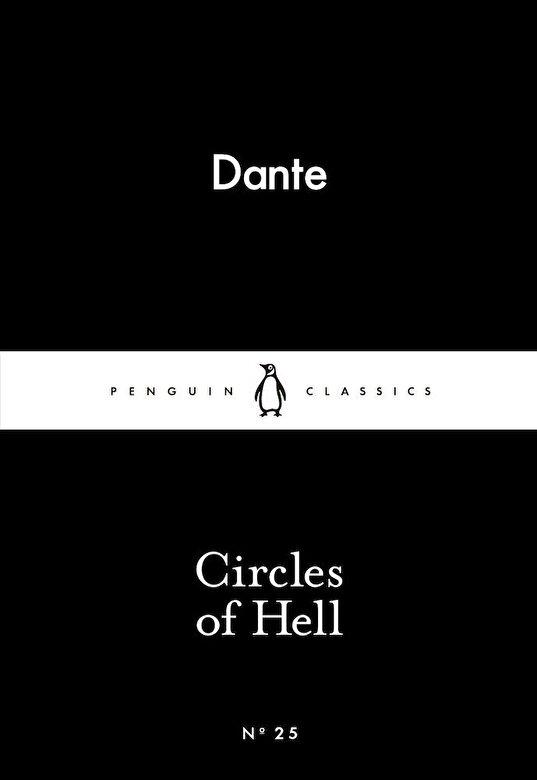 *** - Circles of Hell -