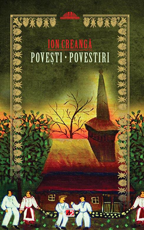 Ion Creanga - Povesti, povestiri -