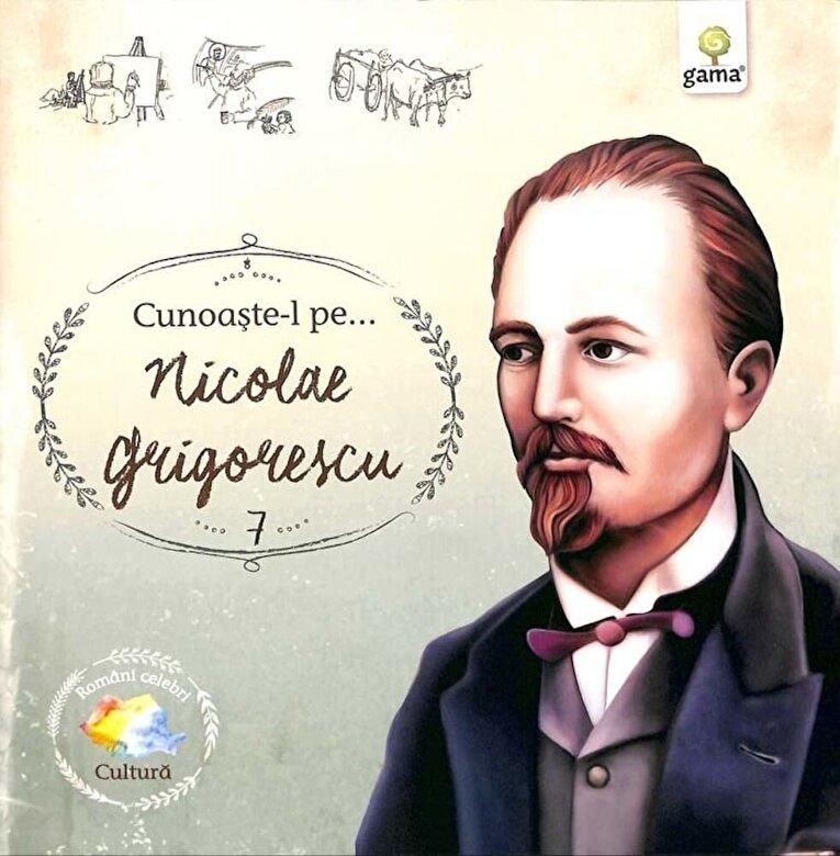 *** - Cunoaste-l pe...Nicolae Grigorescu -