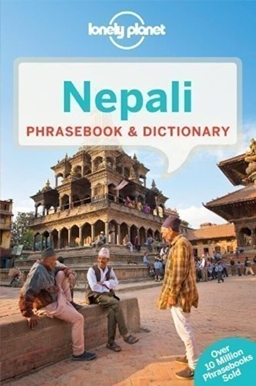 Lonely Planet - Lonely Planet Nepali Phrasebook & Dictionary -