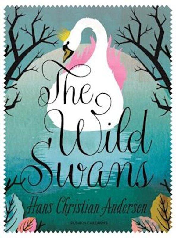 Hans Christian Andersen - The Wild Swans, Paperback -