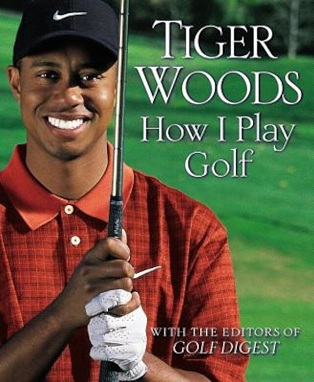 Tiger Woods - How I Play Golf, Paperback -