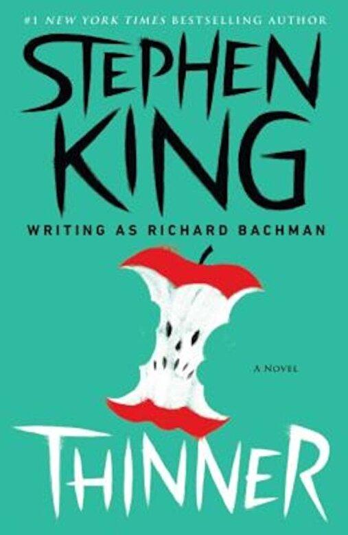 Stephen King - Thinner, Paperback -