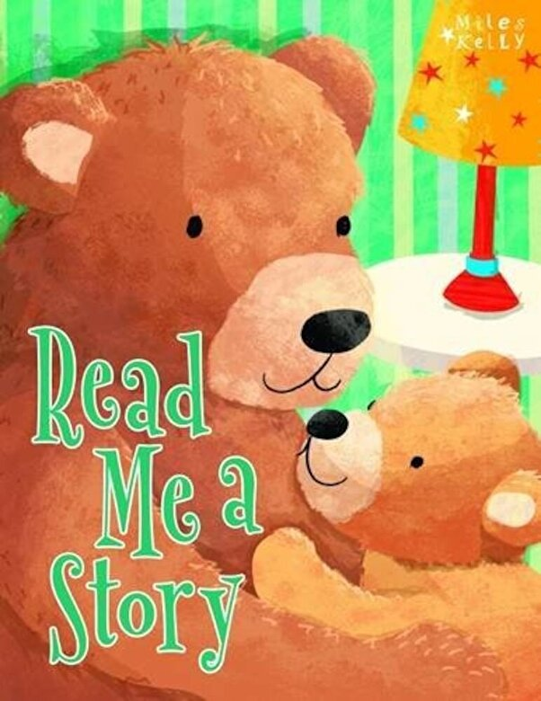 *** - Read Me A Story -