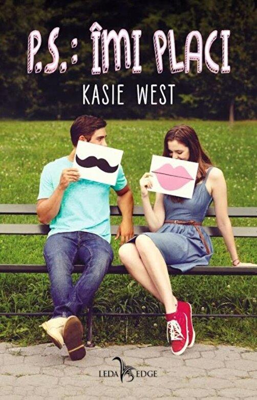 Kasie West - P.S.: Imi placi -