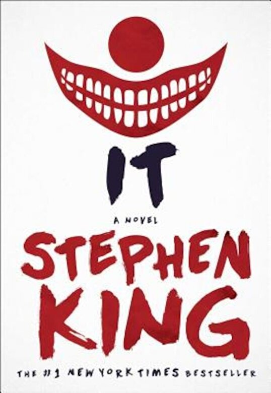 Stephen King - It, Hardcover -