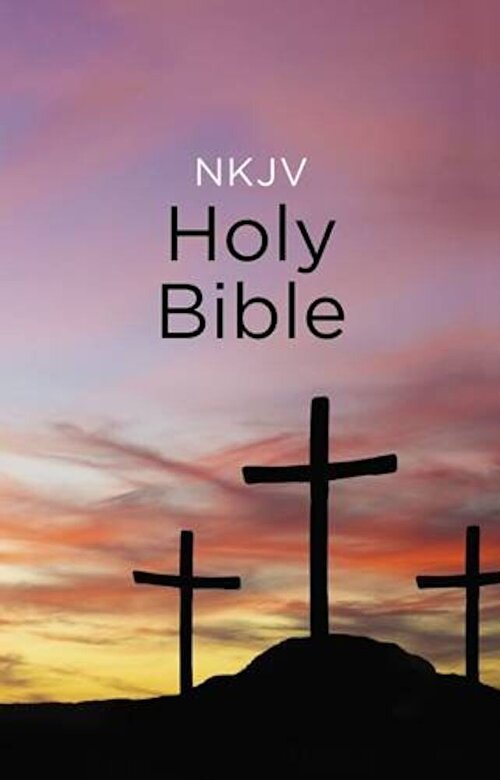 Thomas Nelson - NKJV, Value Outreach Bible, Paperback, Paperback -