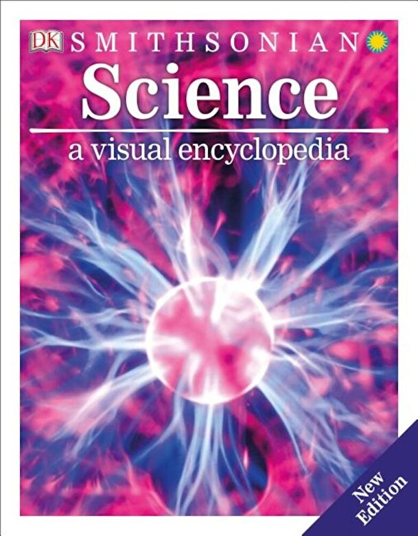 DK Publishing - Science: A Visual Encyclopedia, Paperback -