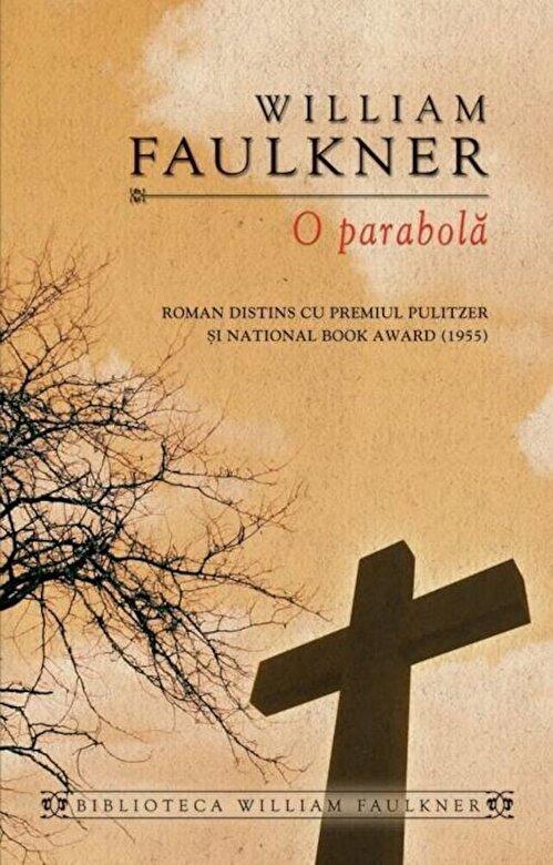 William Faulkner - O parabola -