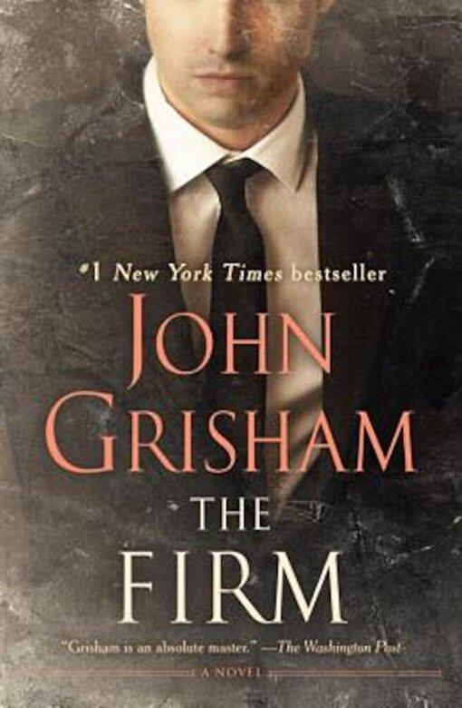 John Grisham - The Firm, Paperback -