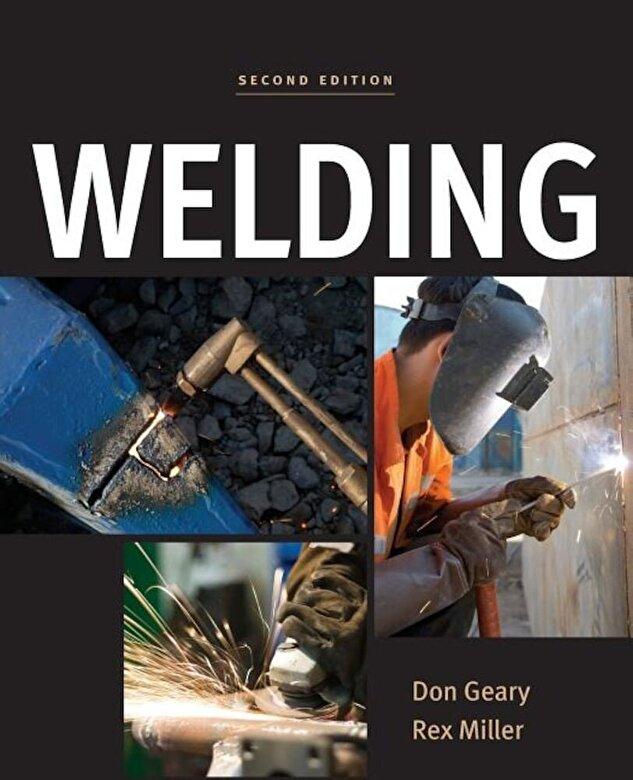 Don Geary - Welding, Paperback -